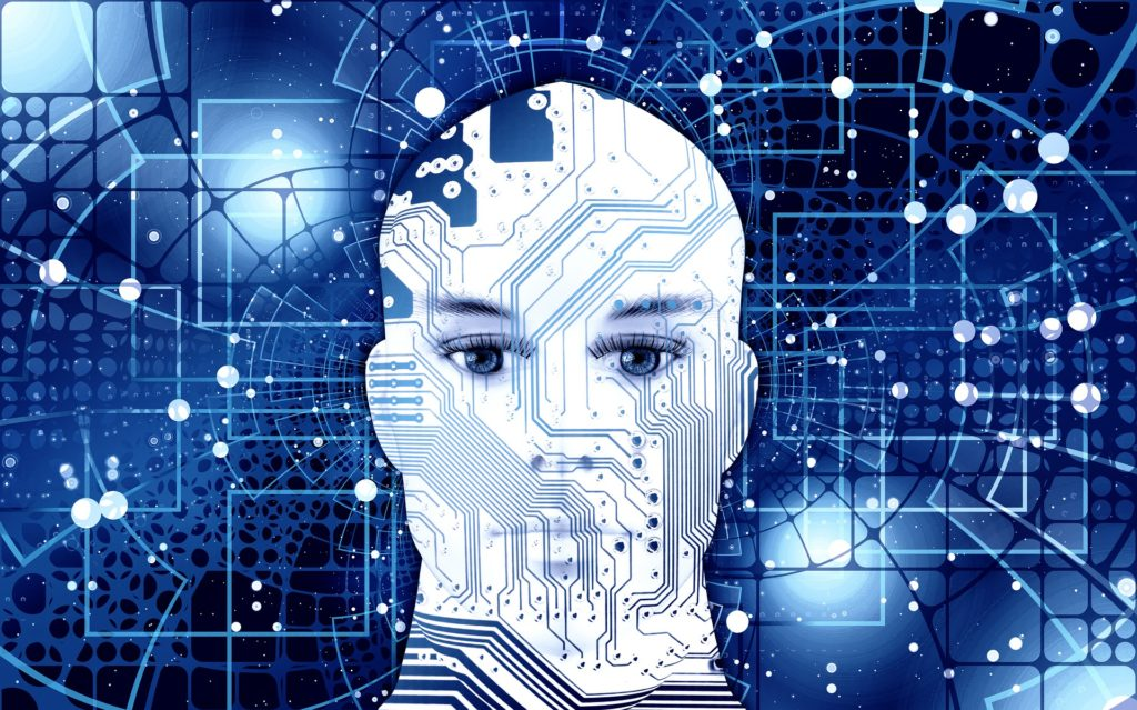 Artificial Intelligence, Machine Learning, Technology, Automation, Deep Learning, Data Science